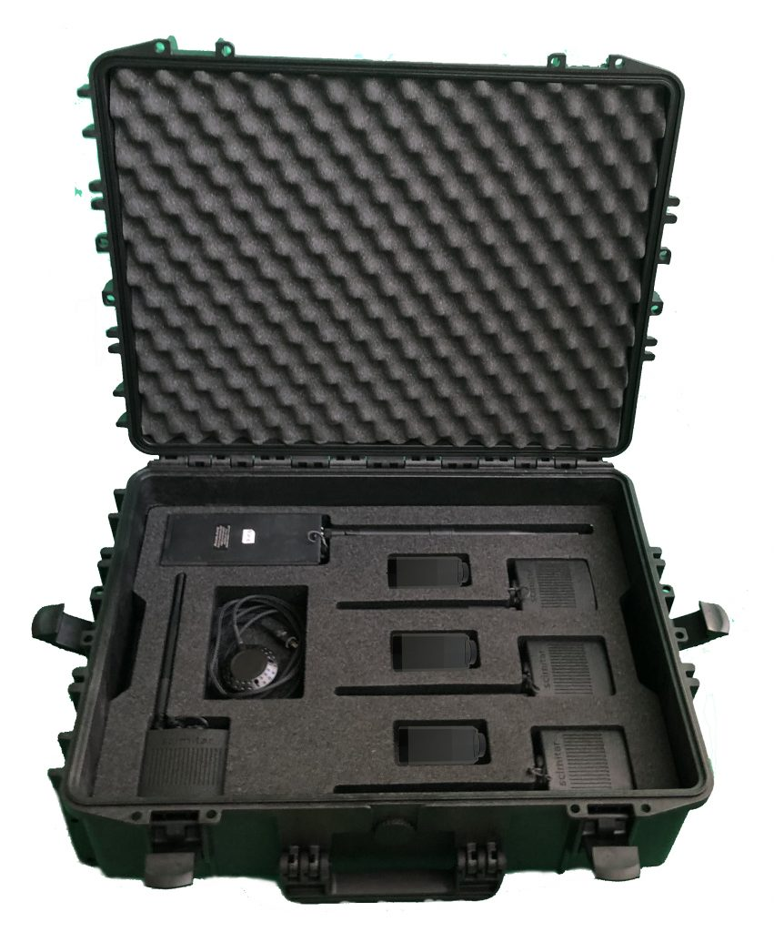 Scimitar Tactical Kit